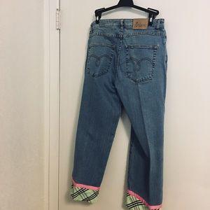 3 Palms Ankle Jeans Size 6